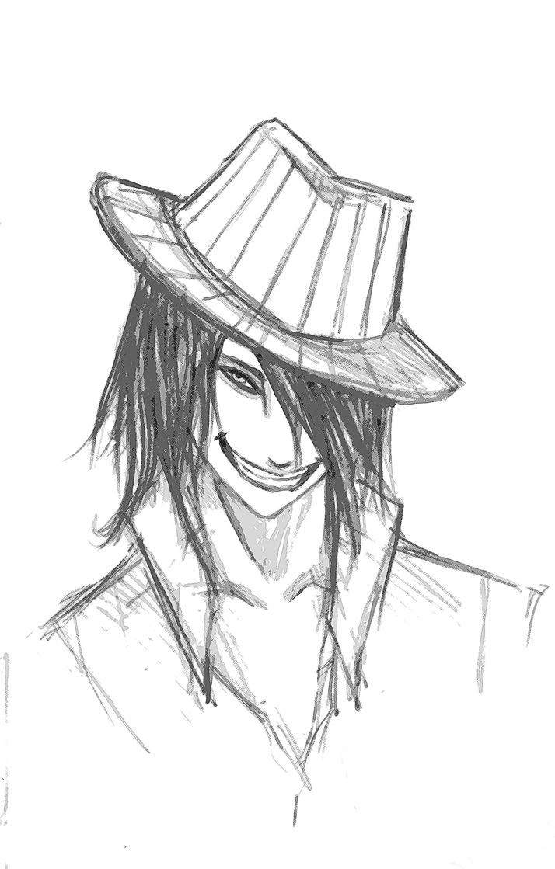 Evil smile by daisukimanga on DeviantArt