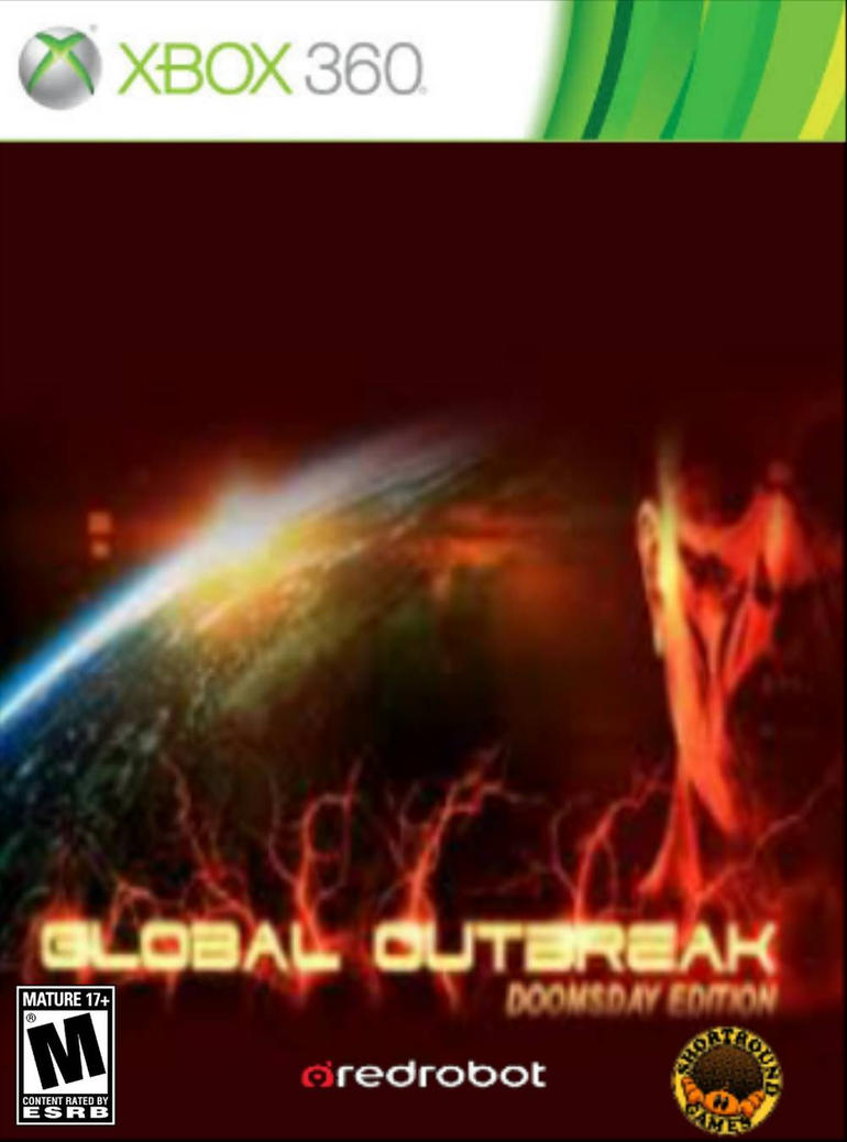 global outbreak doomsday edition xbox 360 by blackhornet1997 on
