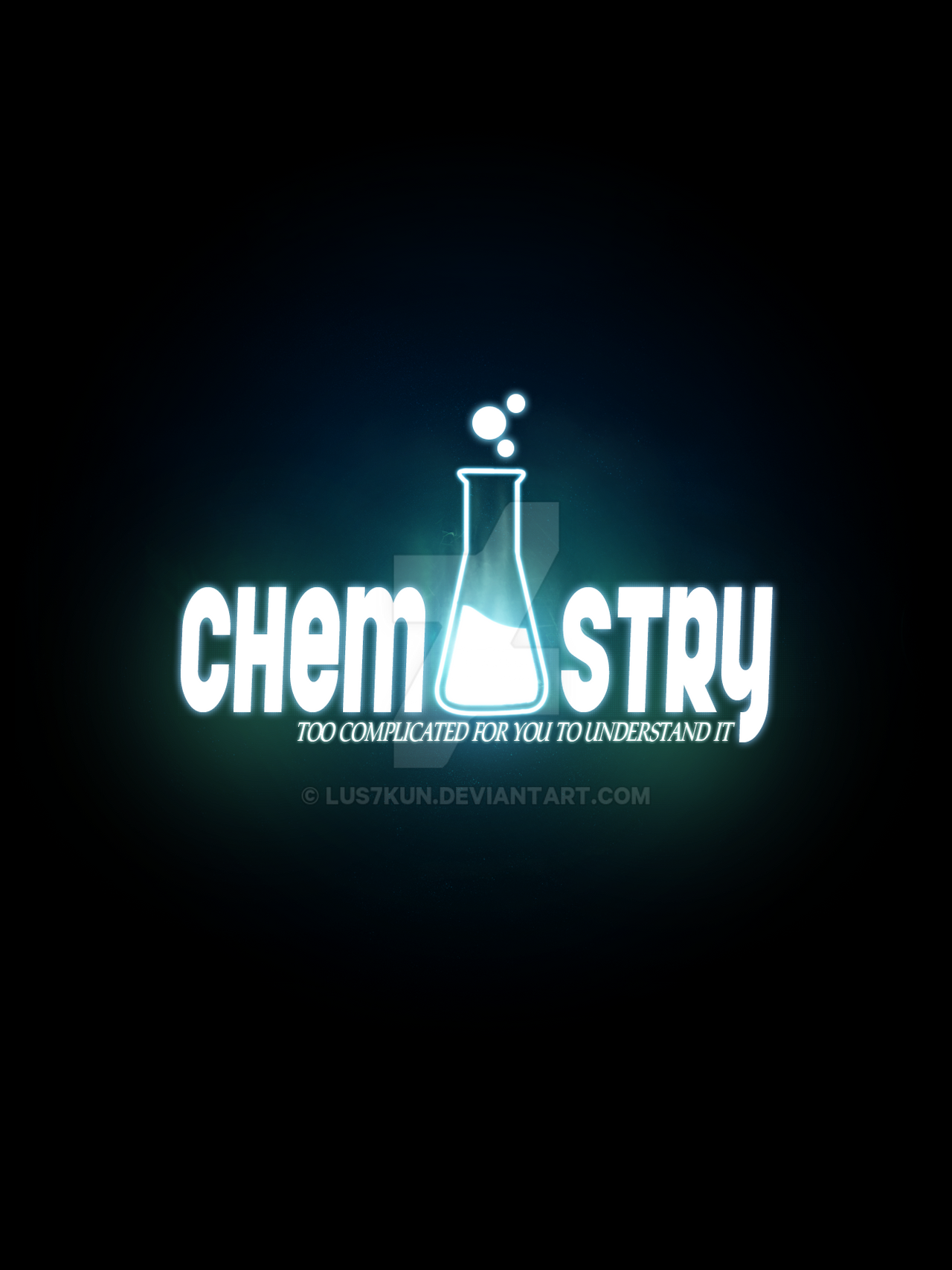 chemistry by lus7kun on deviantart