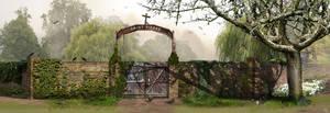 Assassin's Creed III: Liberation - Graveyard 01