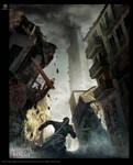 Assassin's Creed Rogue - Lisbon
