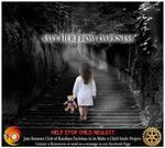 PSA Child Neglect