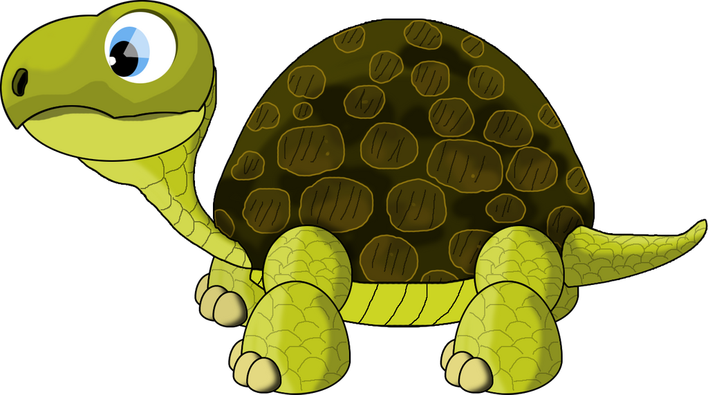 Turtle by andigr