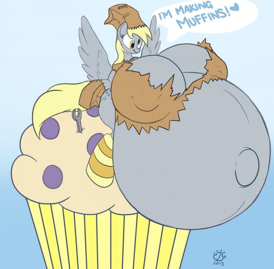 Mlp Fat Derpy Wwwtopsimagescom