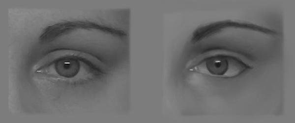 Eye Practice 2 by Kyaechi