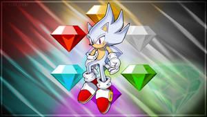 Hyper Sonic Wallpaper