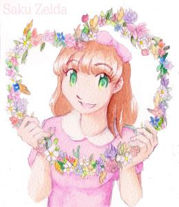 Saku-Zelda's Profile Picture
