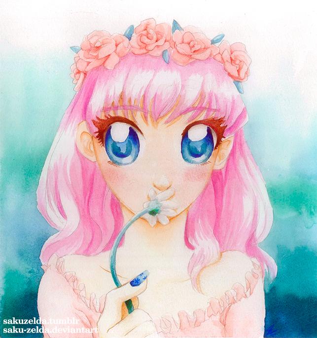 Pastel Goth by Saku-Zelda