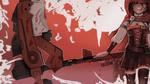 Rwby Contest - Broken Ruby