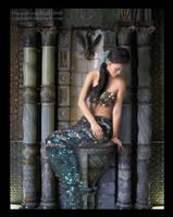 Mermaid by Lilithhc