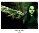 Nocturnal Green