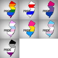 Pride NJ list by UniqueNotFreak