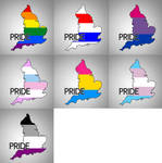 England Pride by UniqueNotFreak