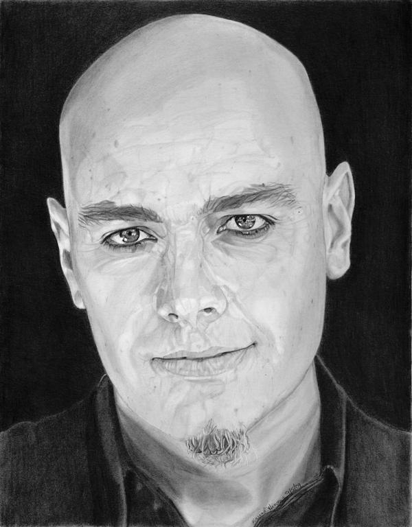 Peter Furler of the Newsboys by khinson