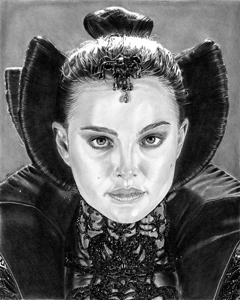 Ep 2 Senate Padme 2010 by khinson