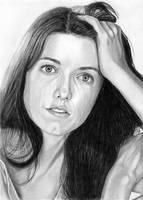 Marion Ravenwood by khinson