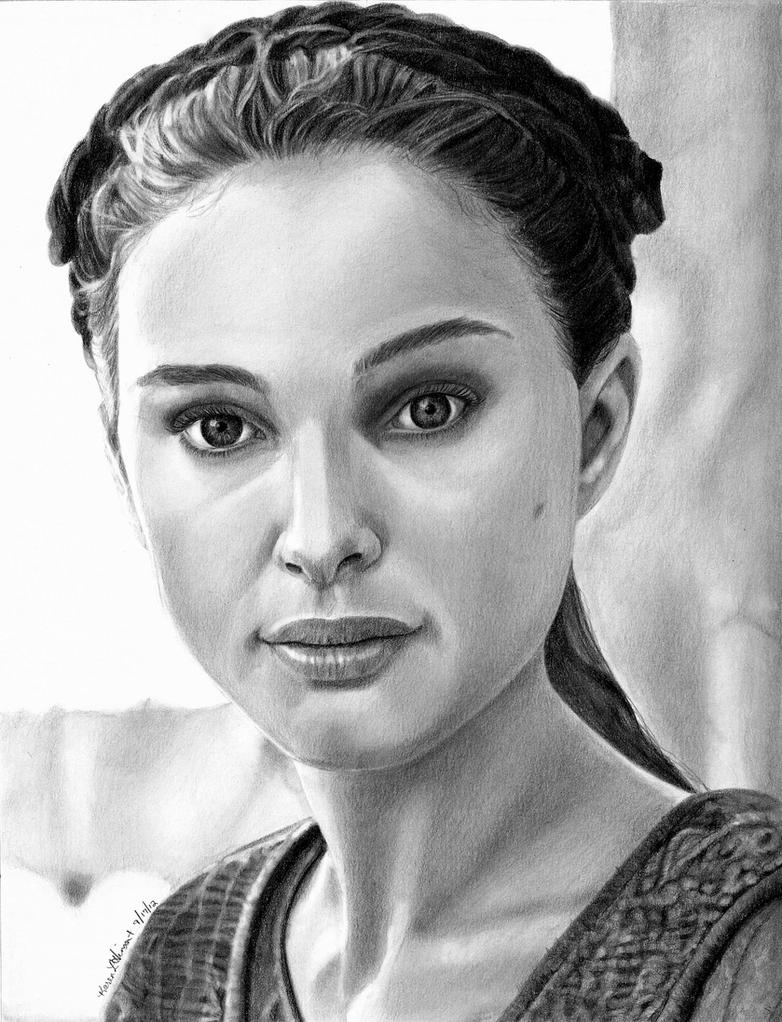 Peasant Padme 09-17-2012 by khinson