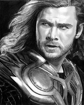 Thor by Request 11/03/2012