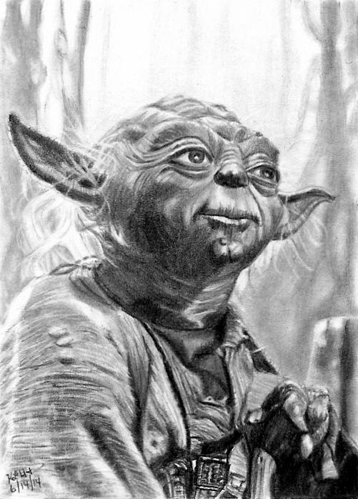 Yoda 6-14-2014 by khinson