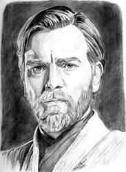 Ep 3 Obi-Wan Kenobi by khinson