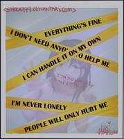 Desperate Heart by shock777