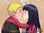 Scarf for Naruto