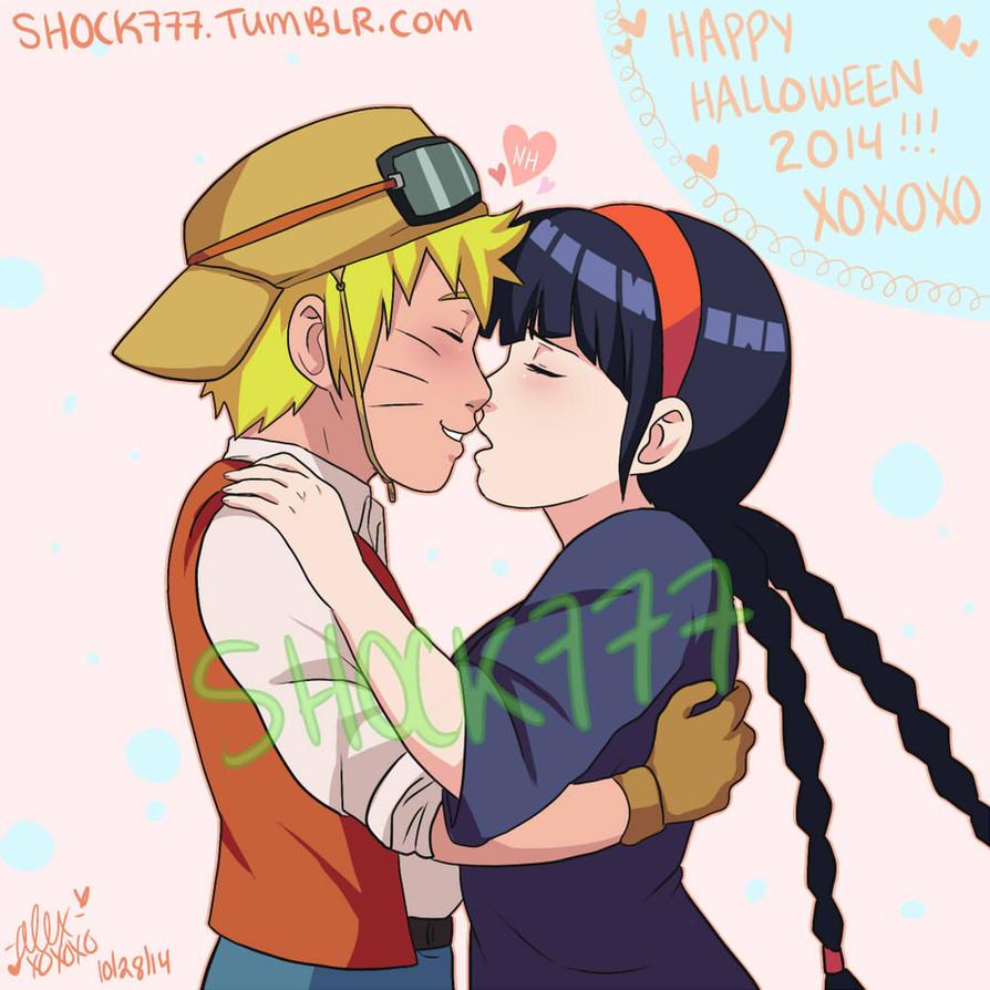 Happy Halloween 2014 by shock777