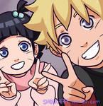 Uzumaki siblings
