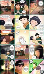 Metaru and Himawari: Beginnings by shock777