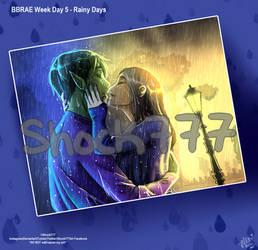 BBRae Week 2019 - Day 5 by shock777