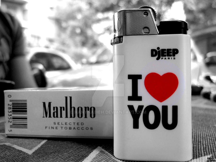 Marlboro Vs D jeep by HanyNabieh