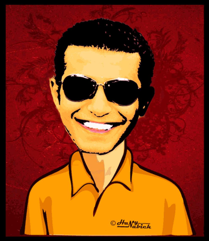 HanyNabieh's Profile Picture