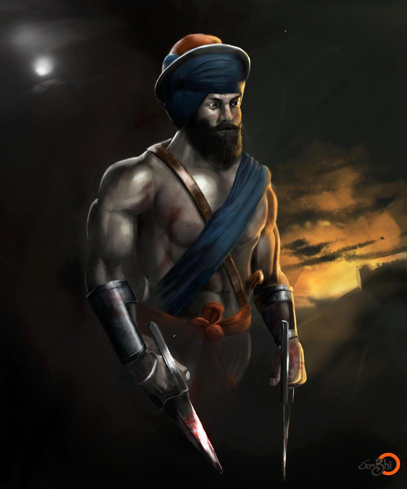 Katar Sikh Net by Gssembhi on DeviantArt
