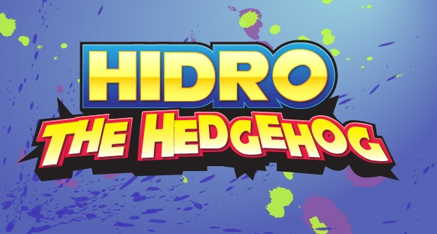HidroTheHedgehog's Profile Picture