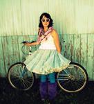 The Bike by SureFireBackfire