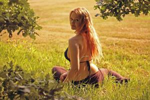 Summer Susi by debbieattwell