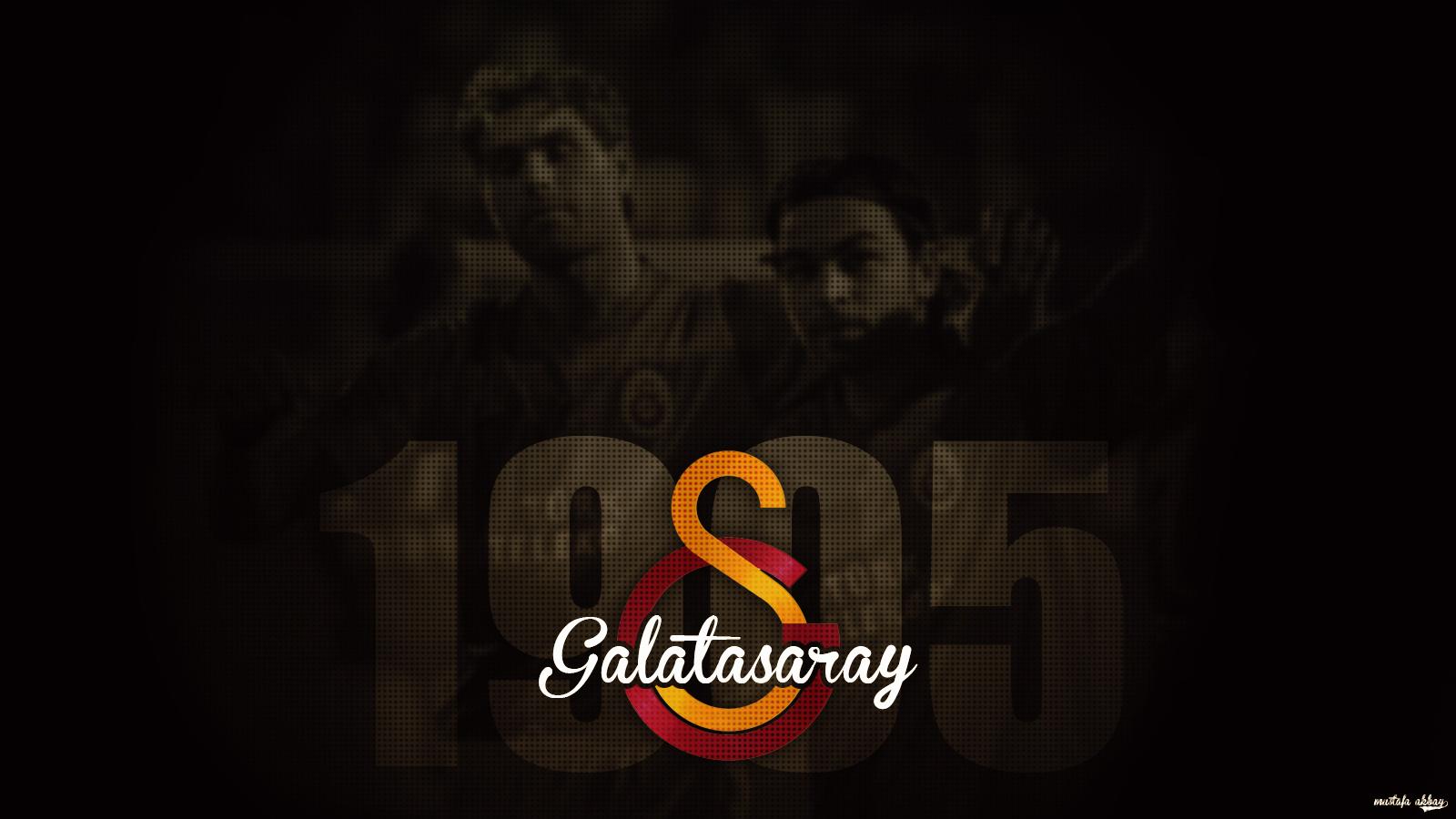 galatasaray 1905 by 07mustafa38 d5gyhma 2013 En Güzel Galatasaray HD Masaüstü Resimleri