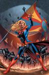 Supergirl-Smallville
