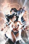 Wonder Woman  612 variant