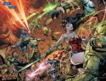 Wonder Woman Jl 40