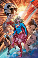 Supergirl 20 by battle810