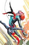 Spider-Girls 3
