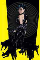 Catwoman 12
