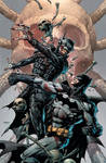 The Batman Who Laughs 7