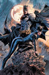 Batman and Catwoman 78