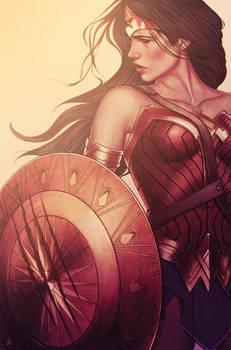 Wonder Woman 79 variant