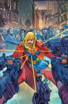 Supergirl 42