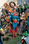 Franks DC Universe 2
