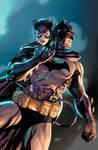 Batman-Catwoman 1