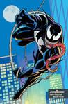 Marvel Stormbreakers-Venom